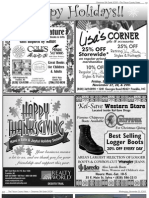 Macon County News Christmas Gift Guide 2009 (Part 4)