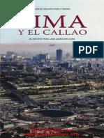 Guia de Lima y Callao