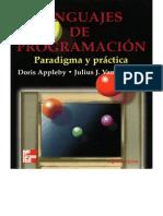 Libro de Lenguajes de Programacion