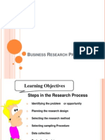 2 Business Research Process