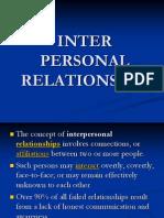 interpersonalrelationship-101029024426-phpapp02