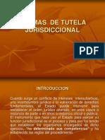 Diapositivas Sesion Nº 01 Procesal Civil II