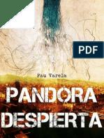 Pandora Despierta - EXTRACTO