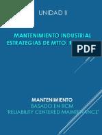 Mantenimiento Industrial Unidad i Parte 2