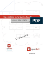 Openstack Install Guide Apt Icehouse
