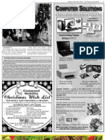 Macon County News Christmas Gift Guide 2009 (Part 2)