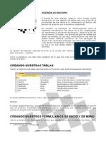 Agenda a Visa Dora