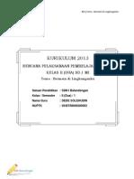 [2] RPP SD KELAS 2 Tema 2 Sub Tema 3 PB 2.docx