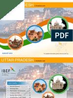 Uttar Pradesh August 2013