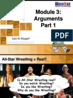 Arguments Part 12352