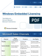 WindowsEmbeddedLicensing McAuliffe
