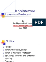 Lec1 NWArchitecture Layers Protocols r1