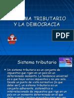 Sistema tributario y democracia