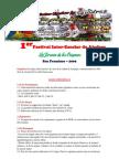 Bases Ier Festival Interescolar(1)