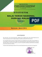 Statistik BTNGR_2013