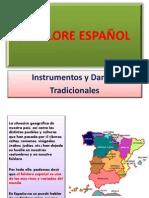 Folclore Español