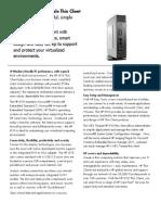 HP t510 Datasheet