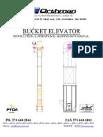 Bucket Elevator Manual