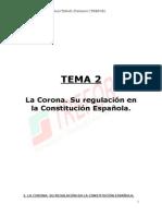II - La Corona