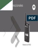 Manual de Radios Bidireccionales