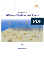 Introduction to Offshore Pipelines & Risers - Jaeyoung Lee