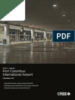 Port Columbus International Airport Case Study
