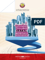 Qatar Monthly Statistics August 2014 Edition 7