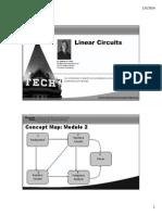Circuits Lecture Slides Module2Handouts
