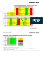 Academic Calendar 2014-2015
