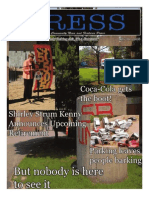 The Stony Brook Press - Volume 29, Issue 13