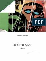 52522002 Cristo Vive Carmelo Erdozain (Impreso)