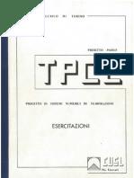 Teoria e progetto dei circuiti logici, esercizi, Politecnico di Torino, 1980