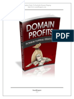 Domain.profits