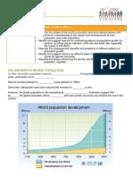 world population growth 2014 version