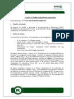 Resumen Bioequivalencia PARACETAMOL 650 Mg Comprimidos