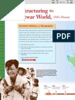 After World War 2