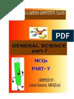 General Sciece eBook Part-7