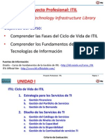 ITIL Introduccion 1.1
