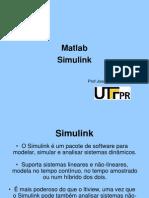 Apostila Simulink