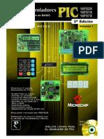 Microcontroladores LIBRO de REYES