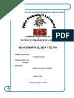 monografia plantas