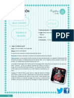 HSN 02/9-Salud y Deporte