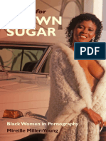 A Taste for Brown Sugar by Mireille Miller-Young