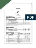 DIODE - 1N4153