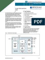 Le Mag Ams Nse-5310 Datasheet v1 0