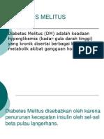 Biokimia Metabolisme Karbohidrat