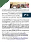 Jumaa Prayer Bulletin 5 September 2014
