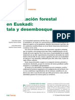 Mecanizacion Forestal