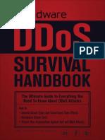 DDoS Handbook
