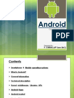 Android_ by p.chirag